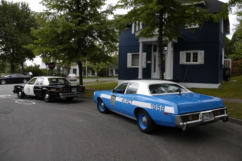 Mon projet NYPD car ! - Page 7 Rallye16