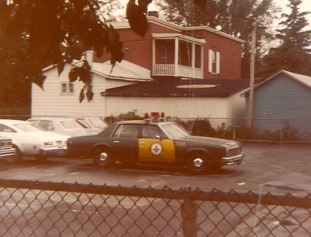 caprice police pack? Sq197910