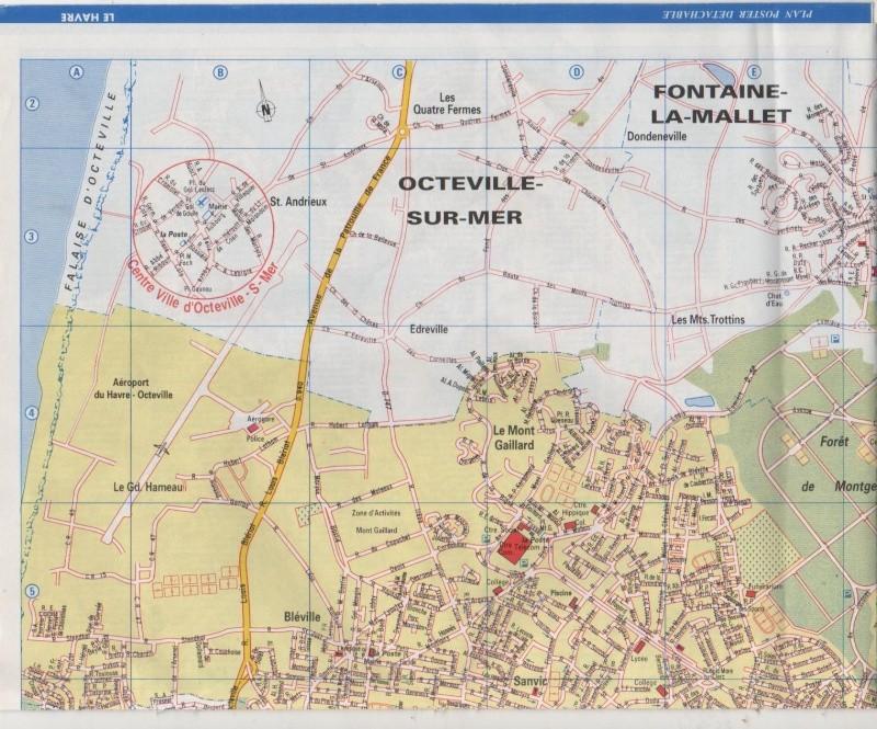 Plan du Havre Hier et aujourd'hui Plan_d12