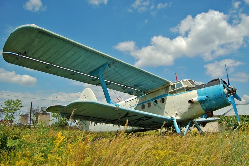Antonov AN-2 - Pagina 3 910
