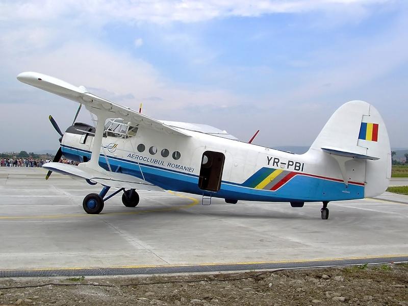 Antonov AN-2 - Pagina 3 P7233910