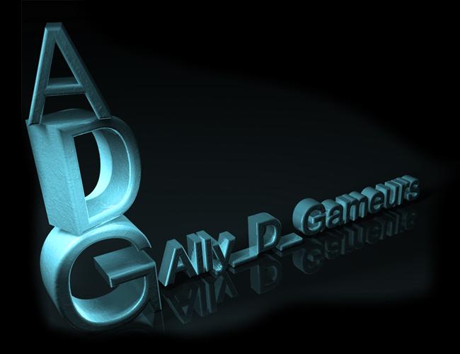 Ally-D-Gameur