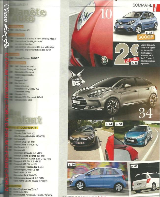[ACTUALITE] Revue de Presse Citroën - Page 4 Dsxx10