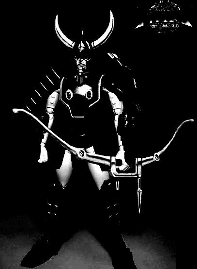 Les Samourais de l'Eternel (Ronin Warriors) Toypri10