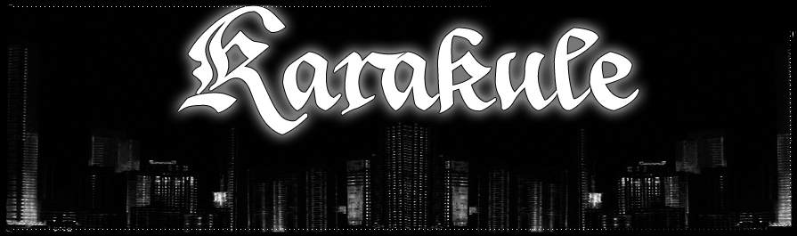 Karakule Rock & Metal Platformu