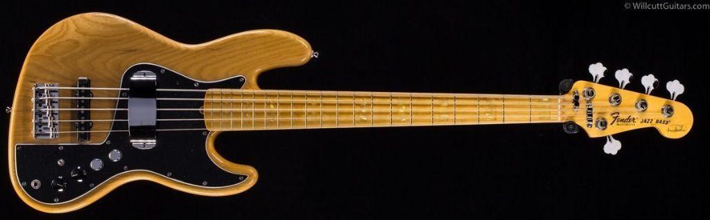 Fender Marcus Miller: vale o upgrade para o V? _8610