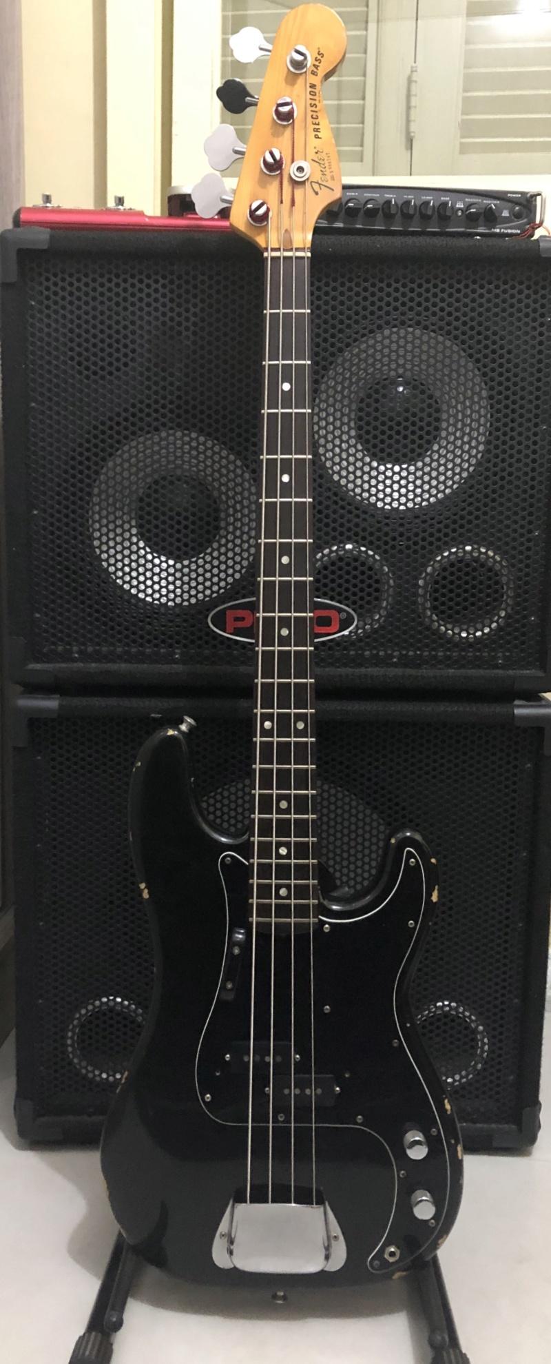 Porque usar um Precision Bass? - Página 3 D4609a10