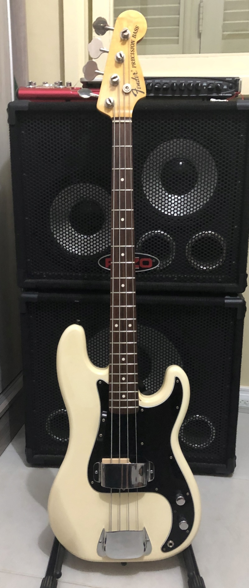 Porque usar um Precision Bass? - Página 3 D9edf410