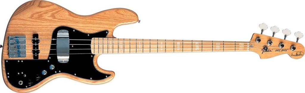 Fender Marcus Miller: vale o upgrade para o V? Fender10