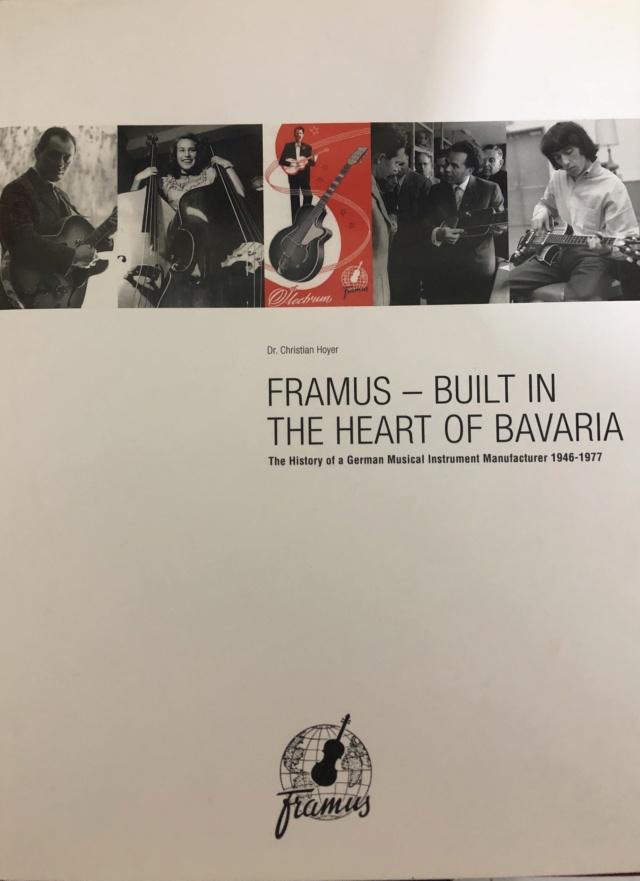 Framus - 5/156 Strato Bass Img_6610