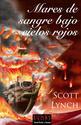Mares de sangre bajo cielos rojos (Los Caballeros Bastardos II) Imagen10