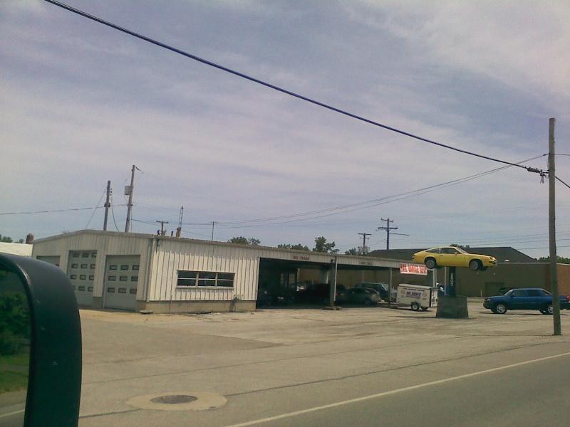 mechanic shop in sandusky 06141115