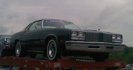 was @ manheim auto auction. saw a cutty and a monte 77110