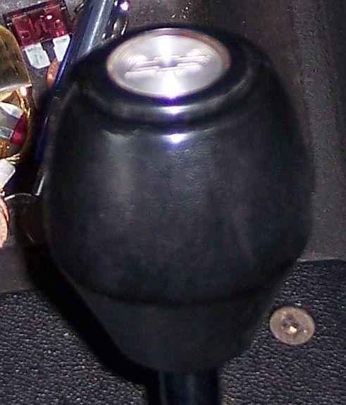 Automatic console shifter button queston Bpark10