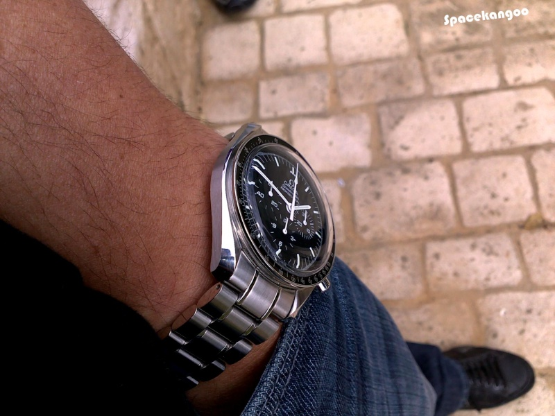 Le wrist-pocket-shoe wear topic multi-marques [tome I] 22052010