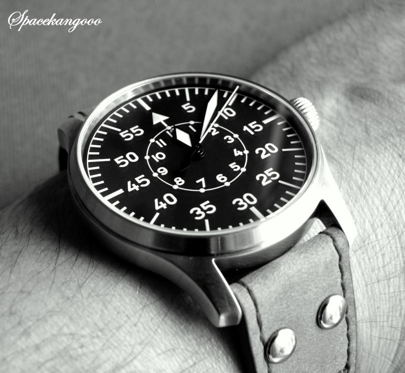 Breitling - La montre de pilote du jour - Page 18 P1000824