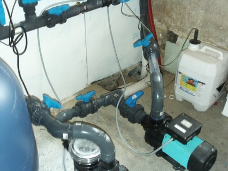 Quelle puissance de pompe pour filtre à sable File0012