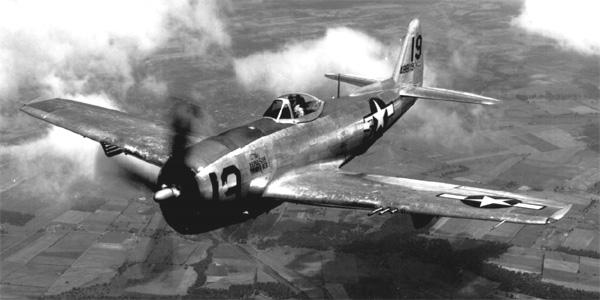 Thunderbolt Gp4710