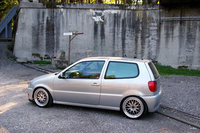 [ VW ] POLO 6N / 6N2 - Page 2 24606110