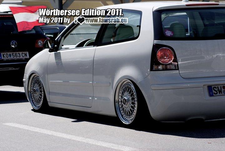 [ VW ] POLO 9N / 9N3 25256410
