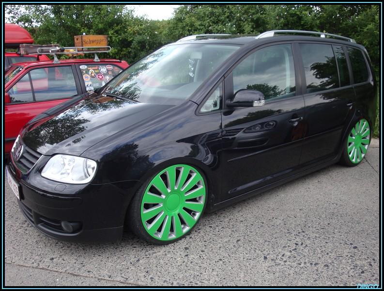 [ VW ] TOURAN Dsc01008
