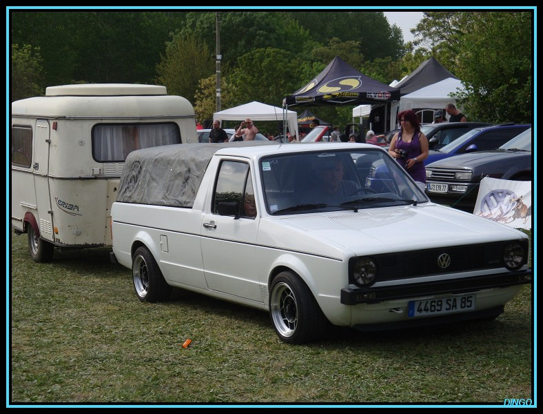 [ VW ] GOLF CADDY pick up / tolé - Page 7 Dsc06126