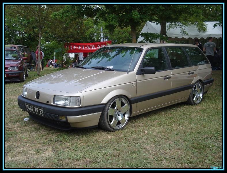 [ VW ] PASSAT - Page 4 Dsc07532