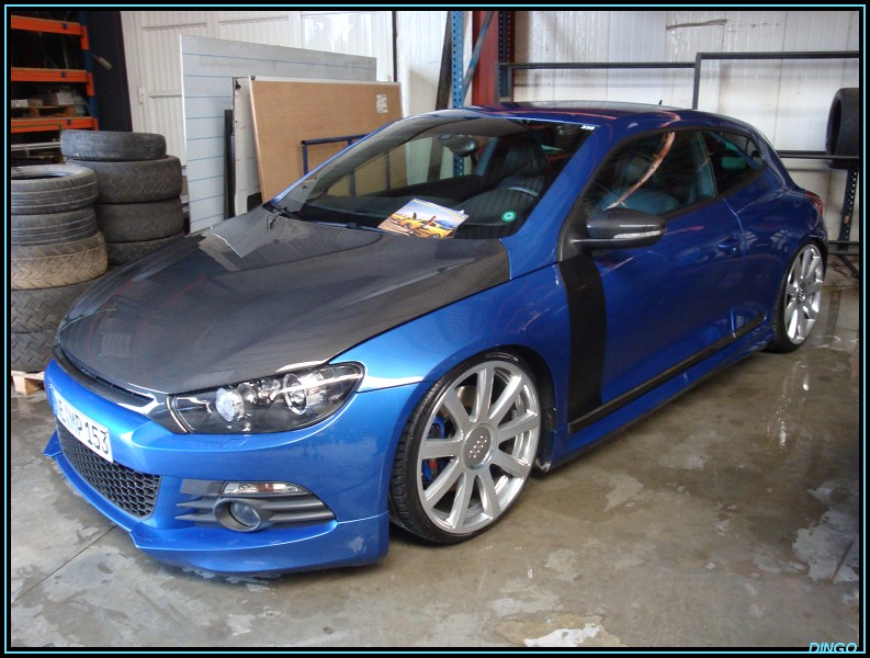 [ VW]  SCIROCCO 1 / 2 / 3 - Page 5 Dsc08199