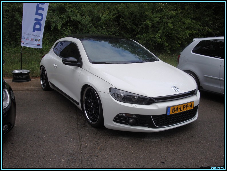 [ VW]  SCIROCCO 1 / 2 / 3 - Page 5 Dsc08281
