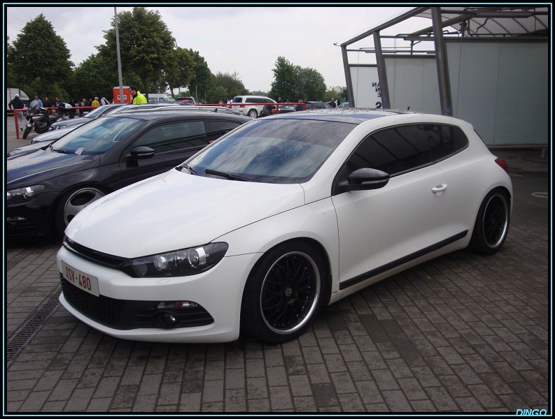 [ VW]  SCIROCCO 1 / 2 / 3 - Page 5 Dsc08282