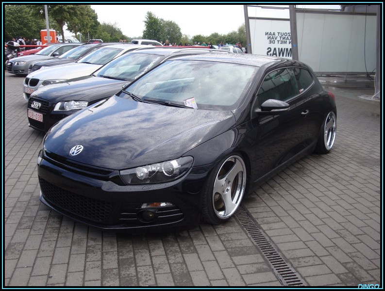[ VW]  SCIROCCO 1 / 2 / 3 - Page 5 Dsc08283