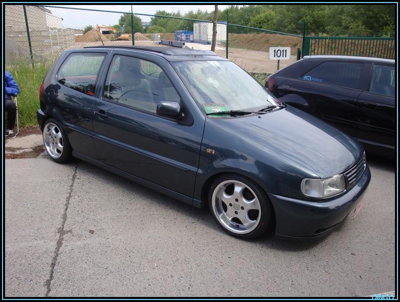 [ VW ] POLO 6N / 6N2 - Page 3 Dsc08288
