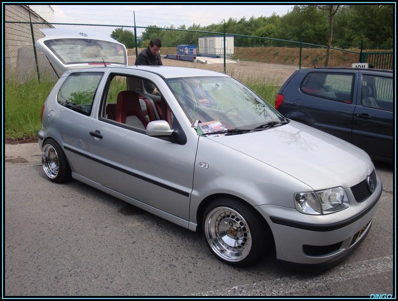 [ VW ] POLO 6N / 6N2 - Page 3 Dsc08289