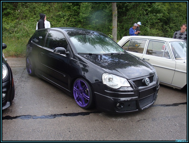 [ VW ] POLO 9N / 9N3 Dsc08294