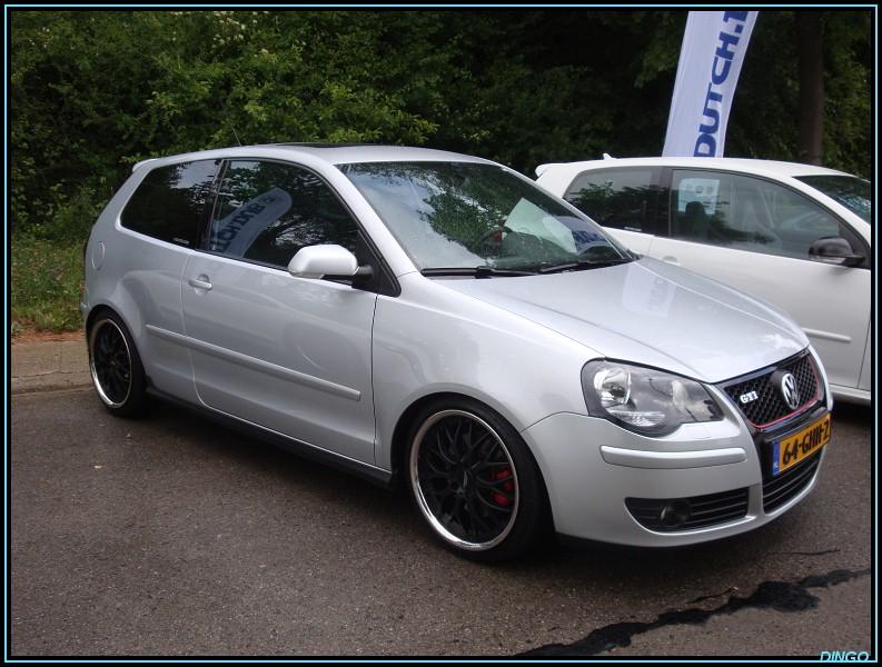 [ VW ] POLO 9N / 9N3 Dsc08295