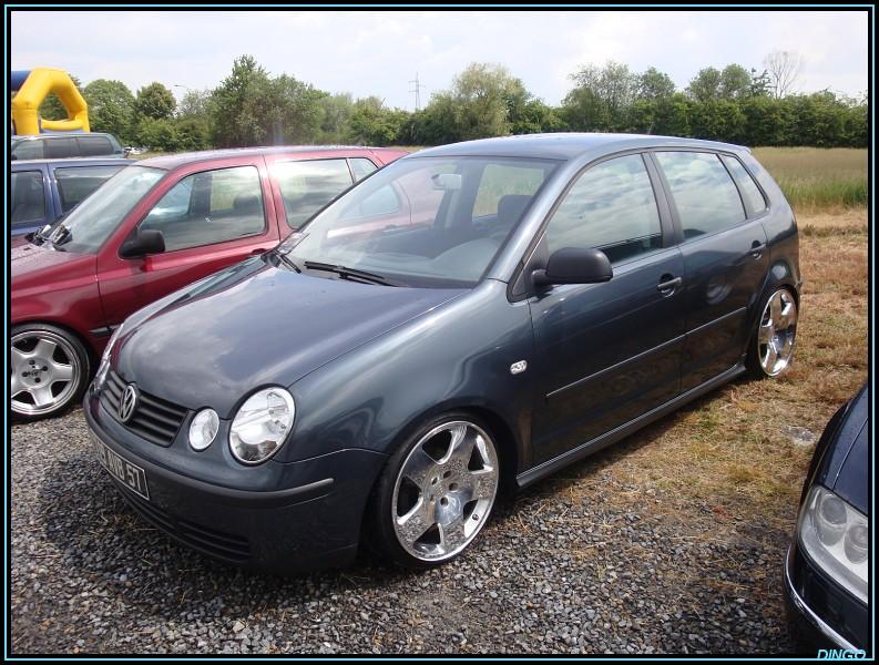 [ VW ] POLO 9N / 9N3 Dsc08296