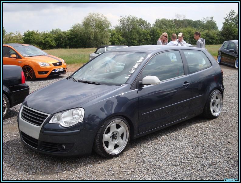 [ VW ] POLO 9N / 9N3 Dsc08298