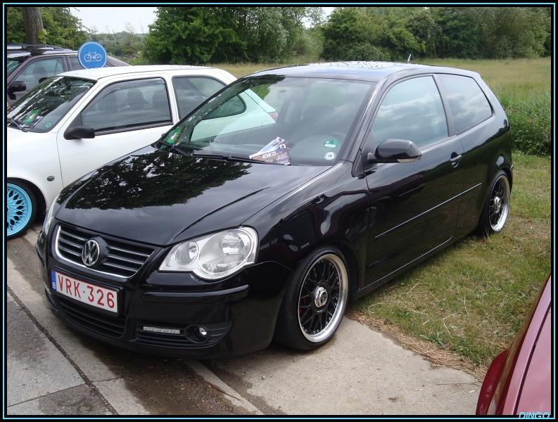 [ VW ] POLO 9N / 9N3 Dsc08299