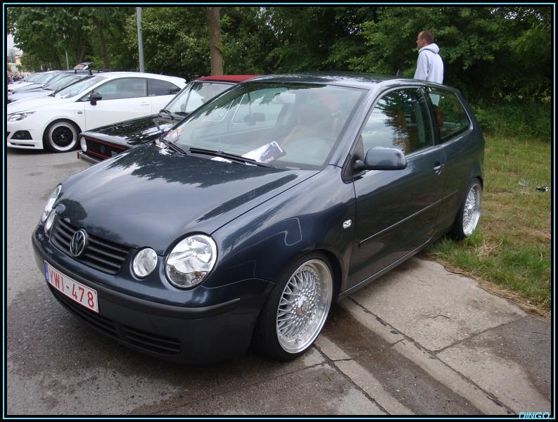 [ VW ] POLO 9N / 9N3 Dsc08301