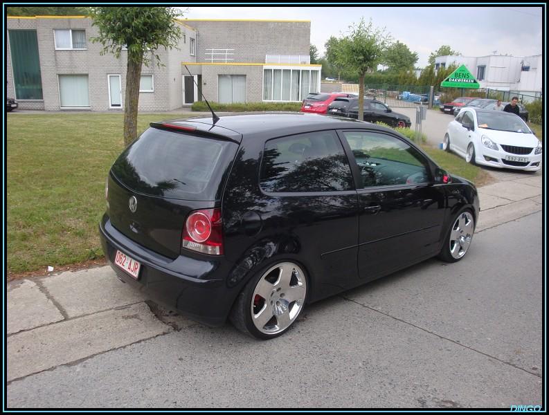 [ VW ] POLO 9N / 9N3 Dsc08302