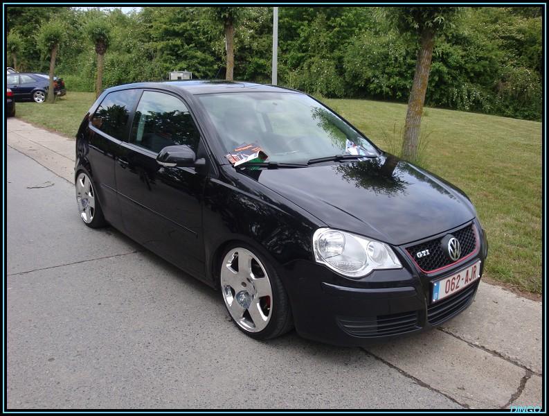 [ VW ] POLO 9N / 9N3 Dsc08304