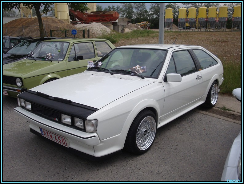[ VW]  SCIROCCO 1 / 2 / 3 - Page 5 Dsc08929