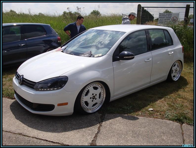 [ VW ] GOLF MK6 - Page 2 Dsc08974