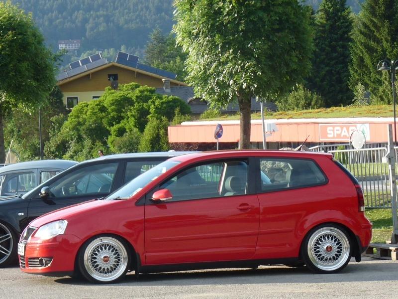 [ VW ] POLO 9N / 9N3 P1060113