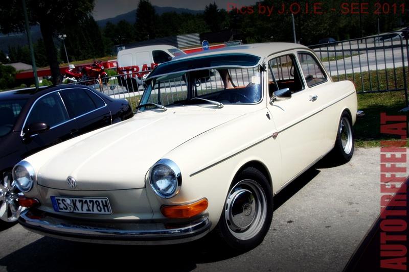[ VW ] NOTCHBACK Woert136