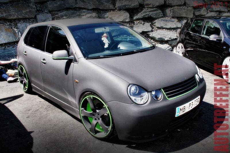 [ VW ] POLO 9N / 9N3 Woert361