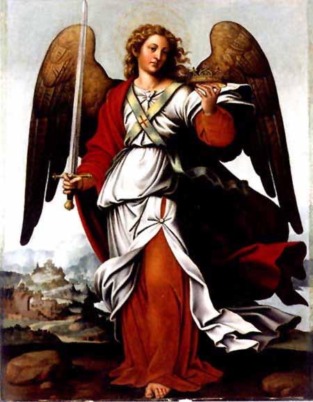 Saint Michel Archange Angeli10