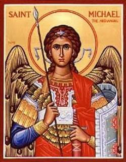 Saint Michel Archange Arton410