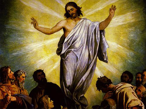 Ascension de Notre-Seigneur Ascens11