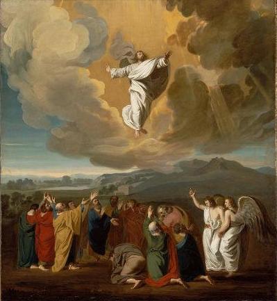 Ascension de Notre-Seigneur Jesus-10